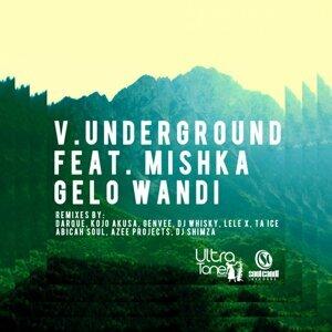 V.underground feat. Mishka 歌手頭像