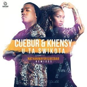 Cuebur & Khensy 歌手頭像