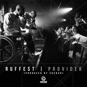 Ruffest 歌手頭像