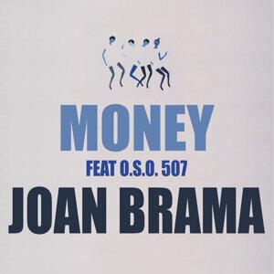 Joan Brama 歌手頭像