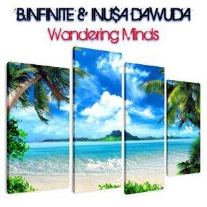 B.Infinite & Inusa Dawuda 歌手頭像