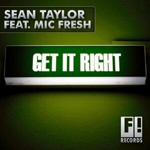 Sean Taylor feat. Mic Fresh 歌手頭像