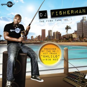 DJ Fisherman 歌手頭像