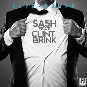 Sa5h feat. Clint Brink 歌手頭像
