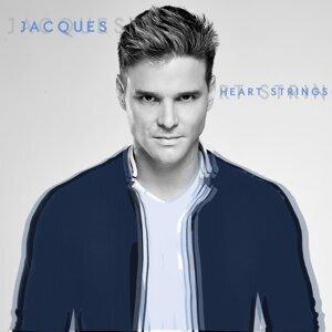 Jacques Terreblanche 歌手頭像