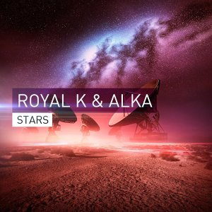 Royal K & Alka 歌手頭像