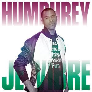 Humphrey 歌手頭像