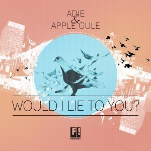 Adie with Apple Gule 歌手頭像