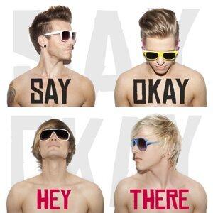Say Okay 歌手頭像