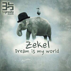 Zekel 歌手頭像