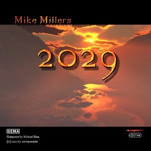 Mike Millers 歌手頭像