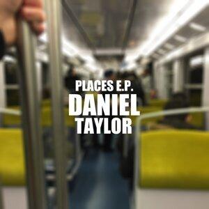 Daniel Taylor 歌手頭像