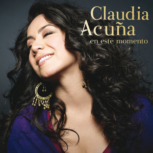 Claudia Acuna 歌手頭像