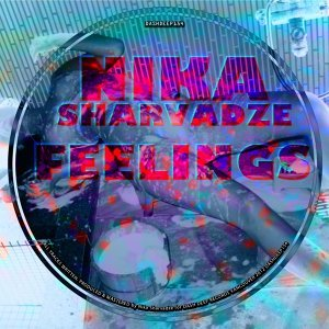 Nika Sharvadze 歌手頭像