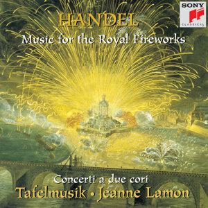 Tafelmusik - Jeanne Lamon 歌手頭像
