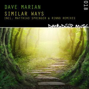 Dave Marian 歌手頭像