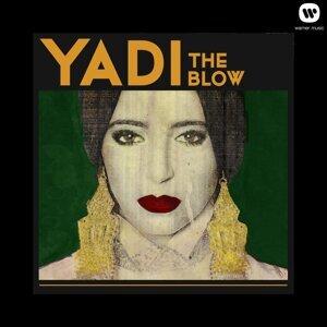 Yadi 歌手頭像