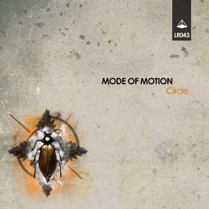 Mode of Motion 歌手頭像