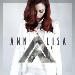 Annalisa 歌手頭像