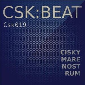 Cisky 歌手頭像