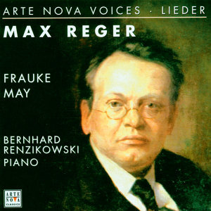 Frauke May 歌手頭像