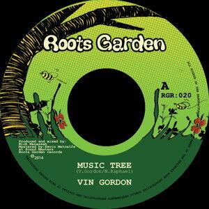 Vin Gordon, Manasseh 歌手頭像