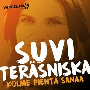 Suvi Teräsniska 歌手頭像