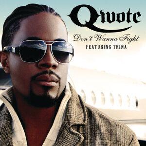 Qwote featuring Trina 歌手頭像
