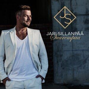 Jari Sillanpää 歌手頭像