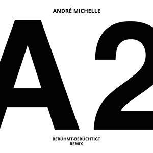 André Michelle 歌手頭像