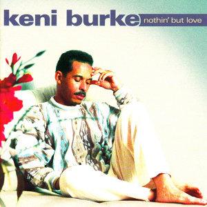 Keni Burke 歌手頭像
