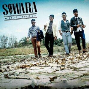Suwara 歌手頭像