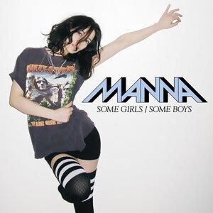 Manna 歌手頭像