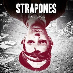 The Strapones 歌手頭像