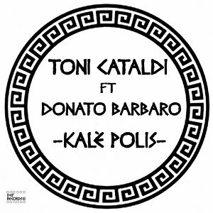 Toni Cataldi feat. Donato Barbaro 歌手頭像
