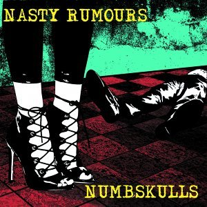 Nasty Rumours 歌手頭像