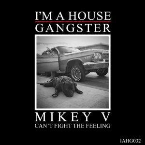 Mikey V 歌手頭像