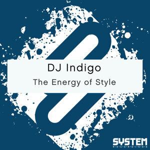 DJ Indigo 歌手頭像