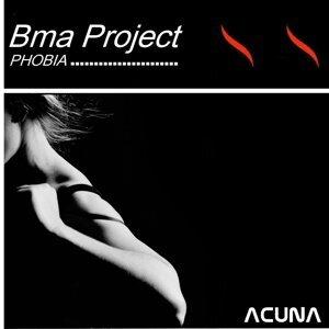 Bma Project 歌手頭像