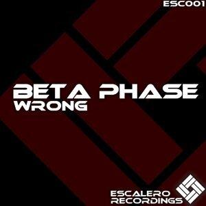 Beta Phase 歌手頭像