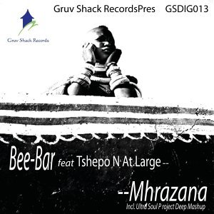Bee-Bar feat. Tshepo N At Large 歌手頭像