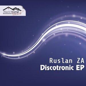 Ruslan ZA 歌手頭像