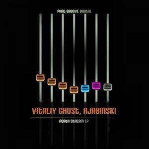 Vitaliy Ghost & Rjabinski 歌手頭像