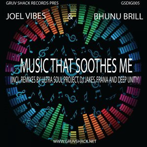 Joel Vibes & Bhunu Brill 歌手頭像