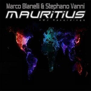 Marco Blanelli & Stephano Vanni 歌手頭像
