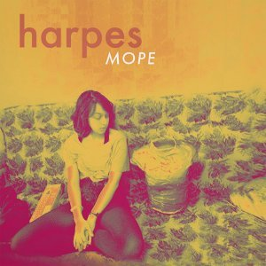 harpes 歌手頭像