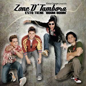 Zone D' Tambora
