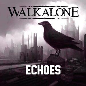 Walkalone 歌手頭像