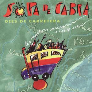 Sopa de Cabra 歌手頭像