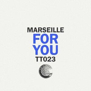 Marseille 歌手頭像